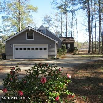 Property for sale at 5619 Styron Drive, Oriental,  North Carolina 28571