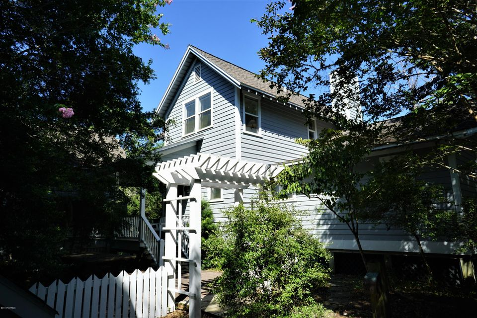 2002  Palmetto Cove   Court, Bald Head Island in Brunswick County, NC 28461 Home for Sale
