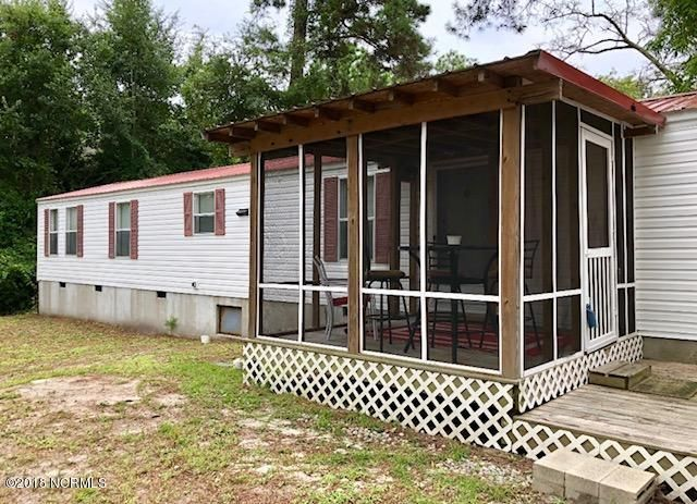 Carolina Plantations Real Estate - MLS Number: 100125806