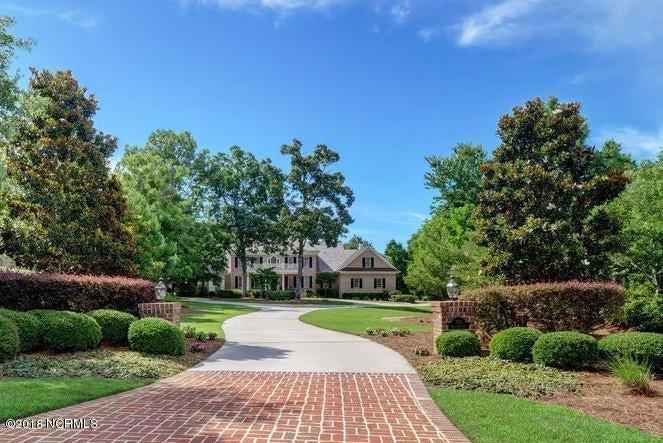 Carolina Plantations Real Estate - MLS Number: 100125576
