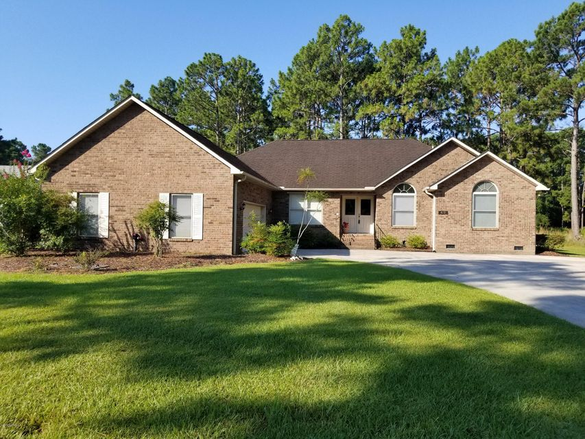 Carolina Plantations Real Estate - MLS Number: 100125887