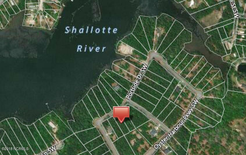 Carolina Plantations Real Estate - MLS Number: 100125937