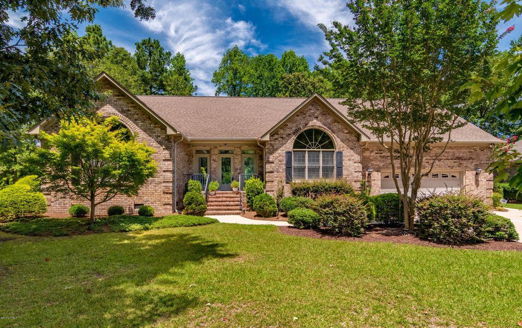 Property for sale at 205 Pungo Lane, Chocowinity,  NC 27817