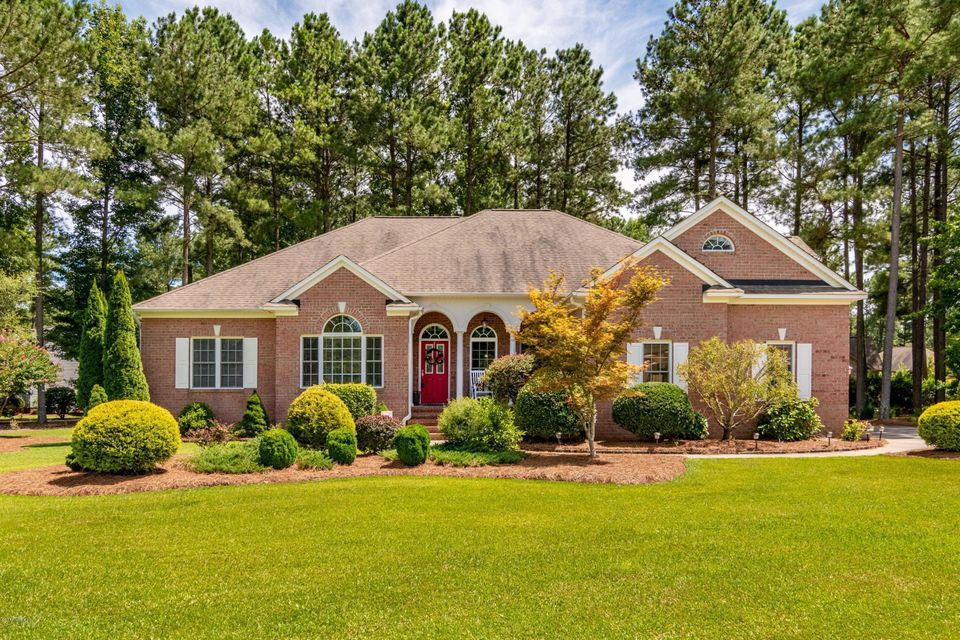 Property for sale at 101 Saint Johns Court, Chocowinity,  NC 27817