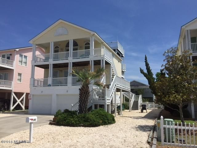 RE/MAX at the Beach - MLS Number: 100123044