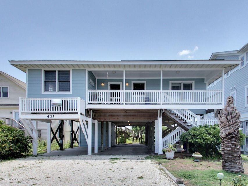 RE/MAX at the Beach - MLS Number: 100114756