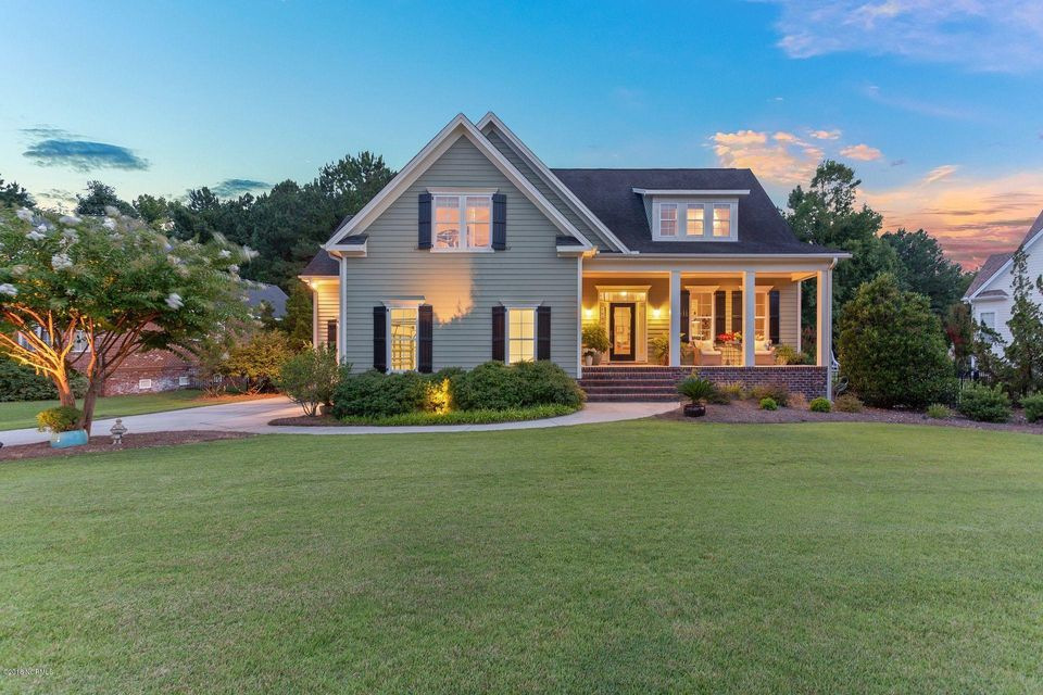 Property for sale at 440 Marsh Oaks Drive, Wilmington,  NC 28411