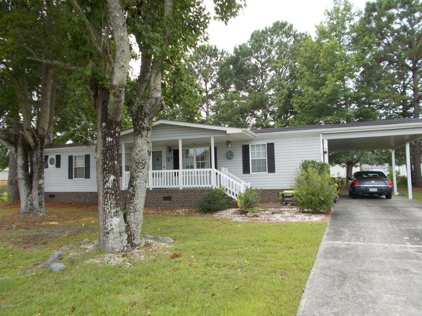 Carolina Plantations Real Estate - MLS Number: 100126867