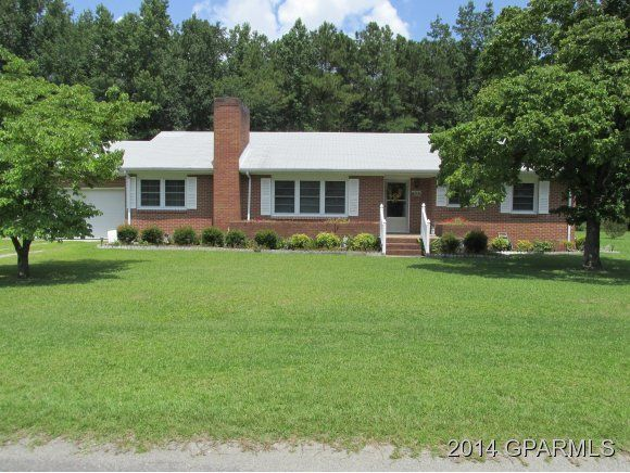 Property for sale at 675 Saint Joseph Street, Grifton,  NC 28530