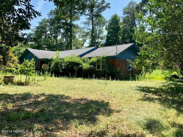 Property for sale at 720 Saint Lewis Road, Macclesfield,  NC 27852
