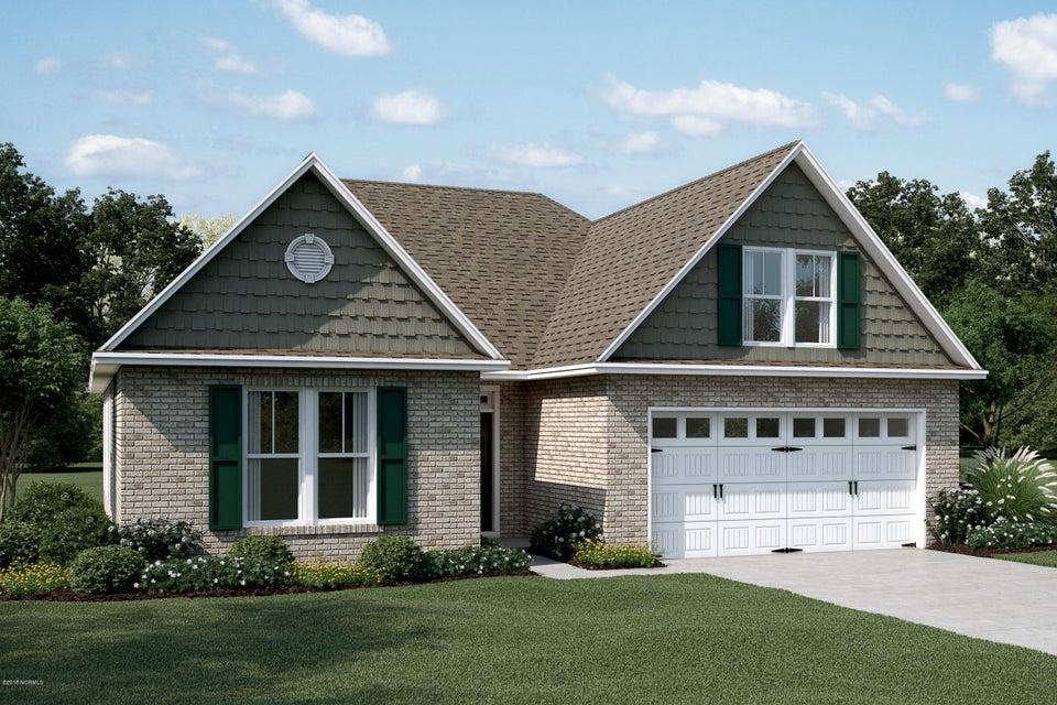 Carolina Plantations Real Estate - MLS Number: 100127067