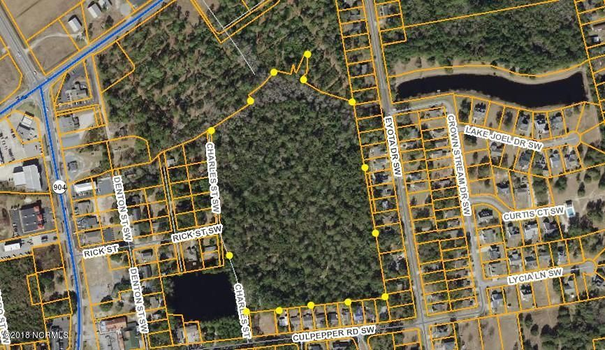 Sunset Properties - MLS Number: 100127806