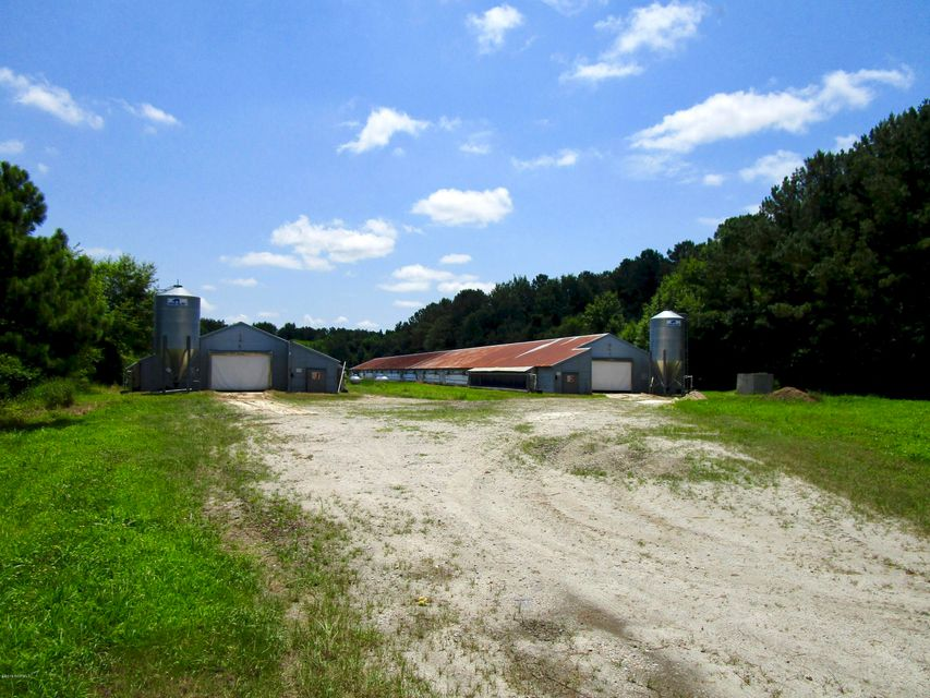 Property for sale at 3425 Bear Grass Road, Williamston,  NC 27892