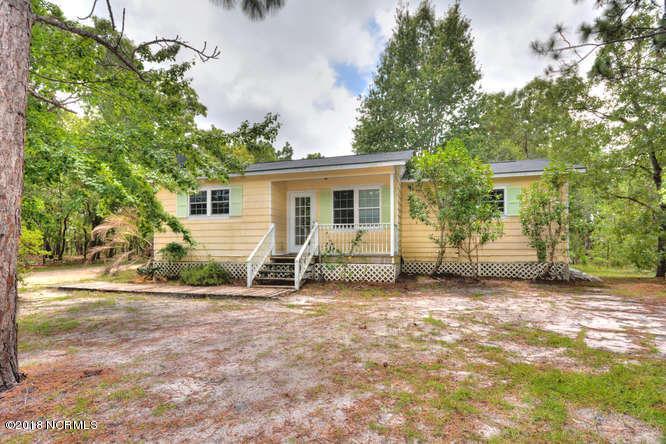 Carolina Plantations Real Estate - MLS Number: 100125652