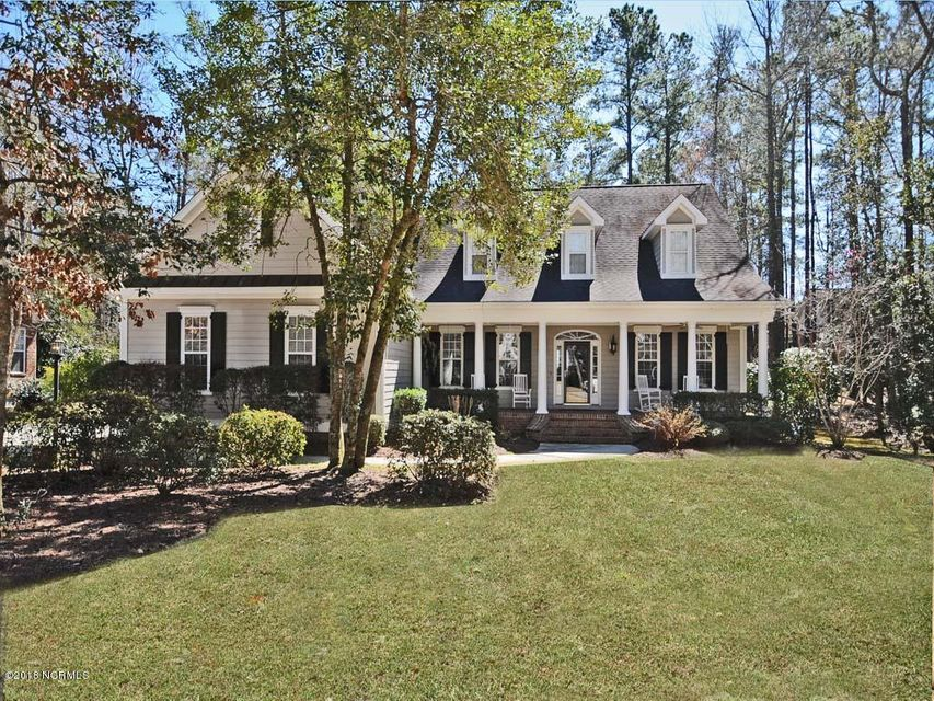 Property for sale at 1019 Marshside Way, Leland,  NC 28451