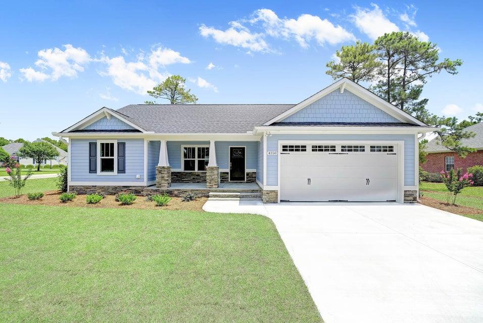 Carolina Plantations Real Estate - MLS Number: 100128793