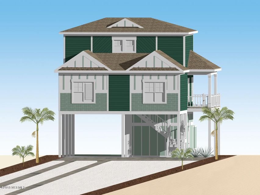 Carolina Plantations Real Estate - MLS Number: 100128584
