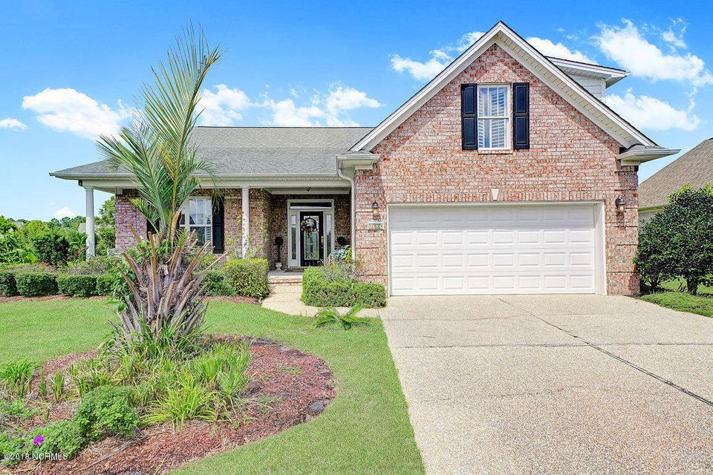 Carolina Plantations Real Estate - MLS Number: 100129069