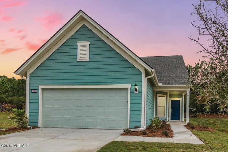 Carolina Plantations Real Estate - MLS Number: 100128807