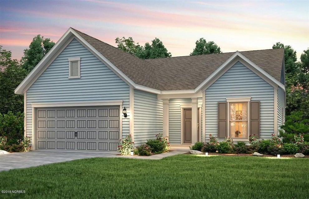 Carolina Plantations Real Estate - MLS Number: 100128809