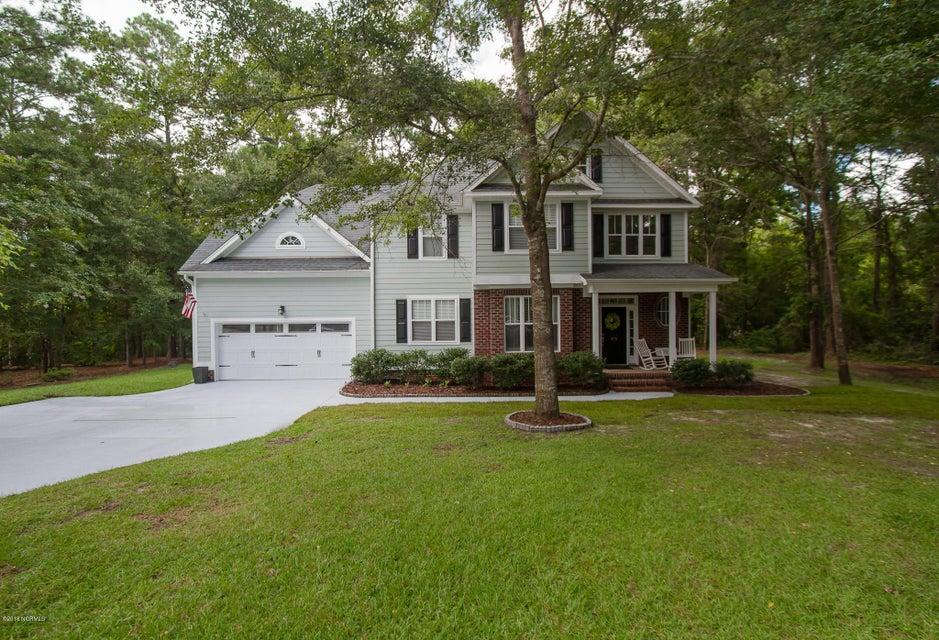 Carolina Plantations Real Estate - MLS Number: 100128633