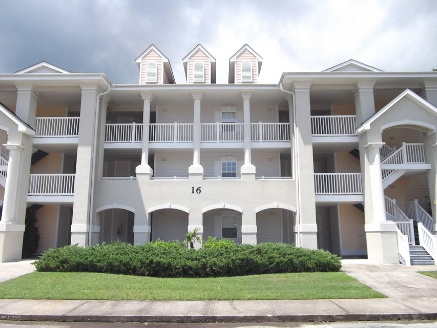 Brunswick Plantation & Golf Resort - MLS Number: 100128979