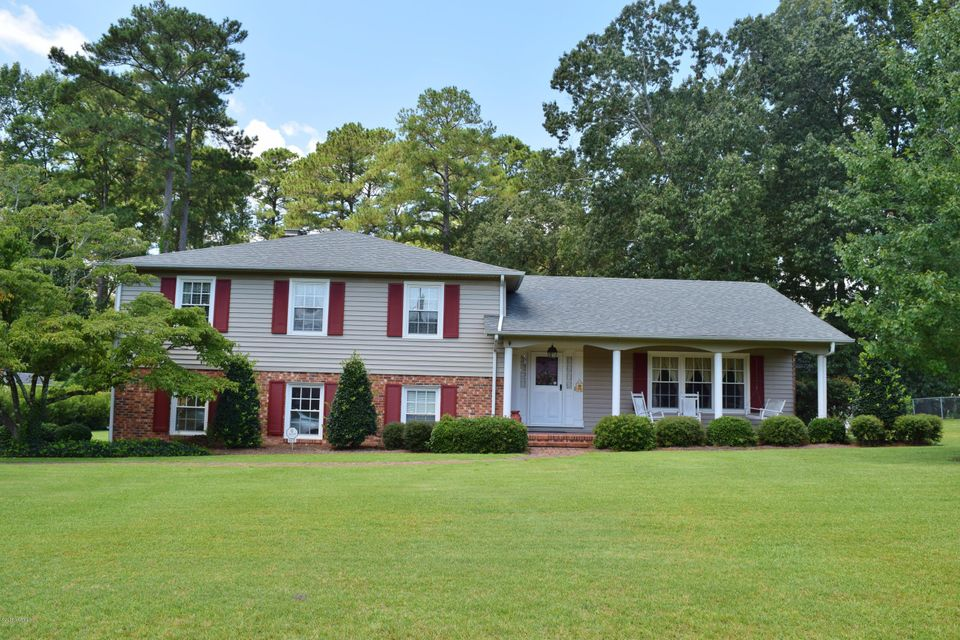 Property for sale at 6410 Niblick Road, Grifton,  NC 28530