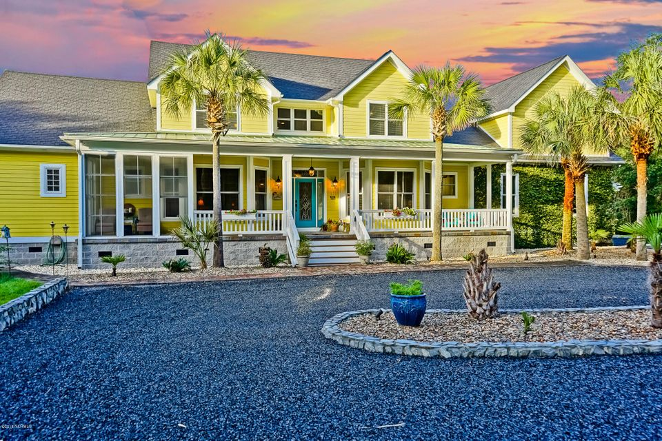 Carolina Plantations Real Estate - MLS Number: 100129439