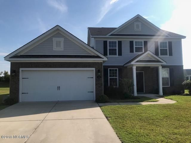 Carolina Plantations Real Estate - MLS Number: 100129148