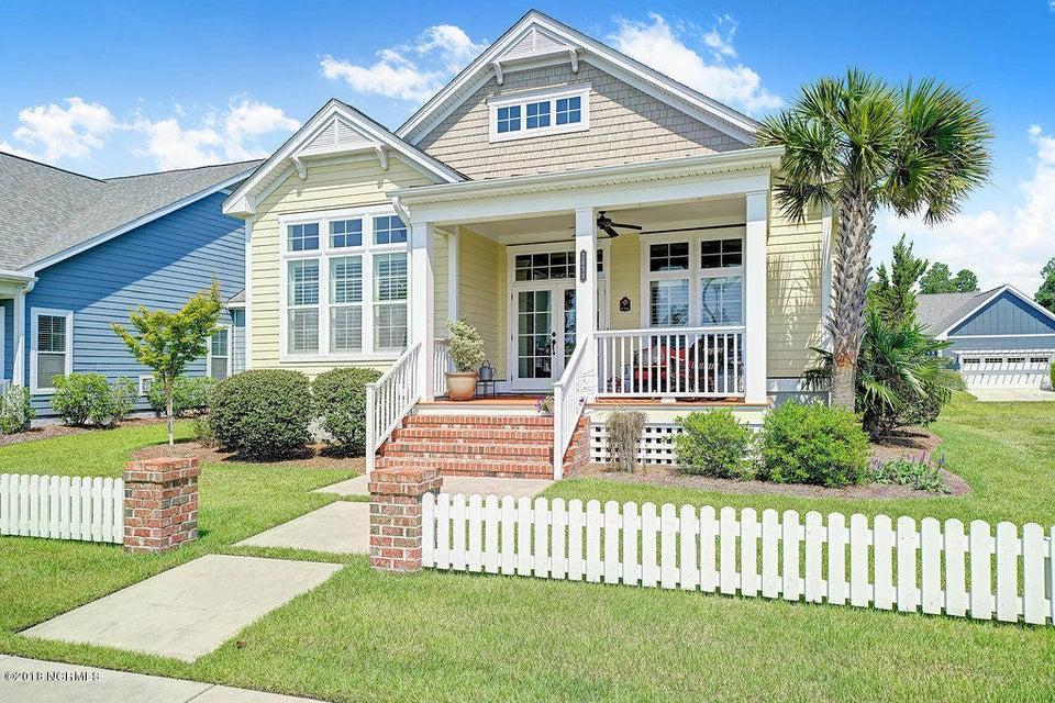 Carolina Plantations Real Estate - MLS Number: 100127916