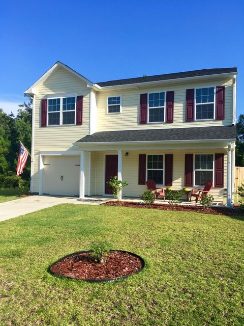 Carolina Plantations Real Estate - MLS Number: 100129450