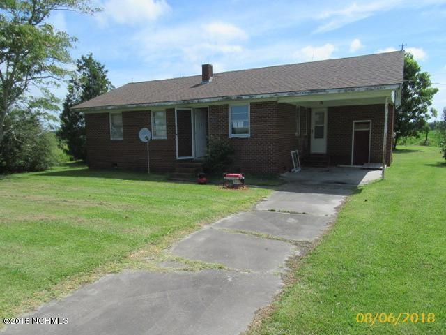 7565 Sladesville Credle Road,Scranton,North Carolina,3 Bedrooms Bedrooms,6 Rooms Rooms,1 BathroomBathrooms,Single family residence,Sladesville Credle,100129505