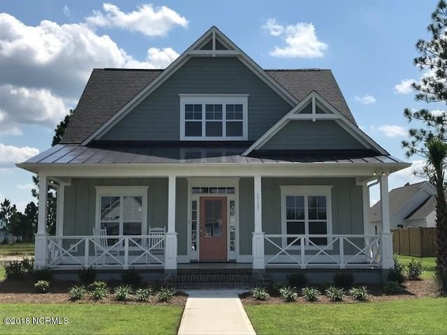 Carolina Plantations Real Estate - MLS Number: 100123125