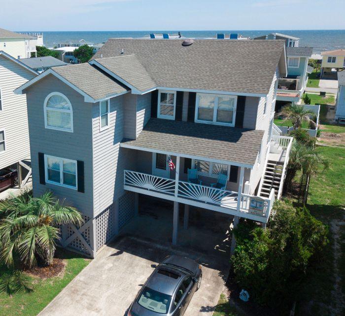 RE/MAX at the Beach - MLS Number: 100122275