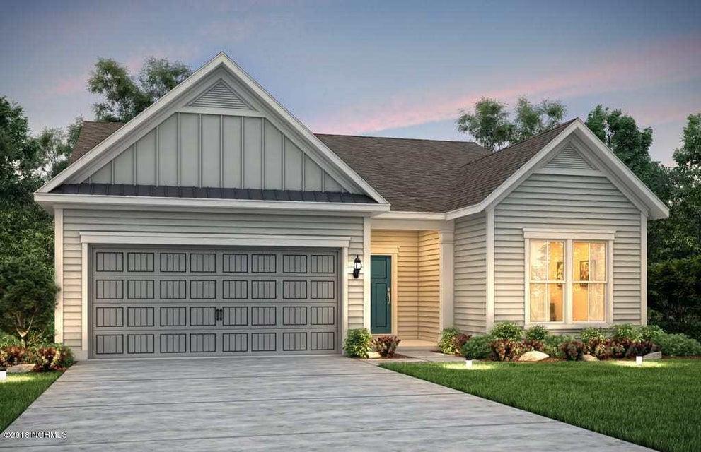 Carolina Plantations Real Estate - MLS Number: 100129766