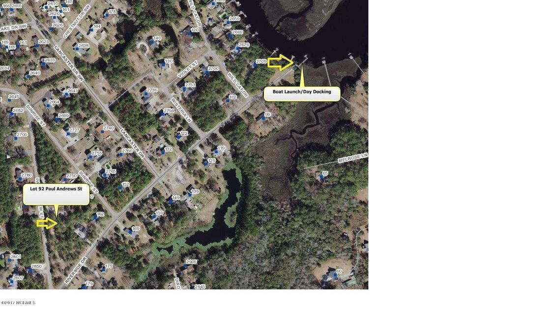 Carolina Plantations Real Estate - MLS Number: 100129827