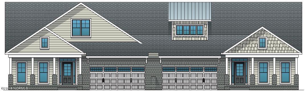 Carolina Plantations Real Estate - MLS Number: 100129986