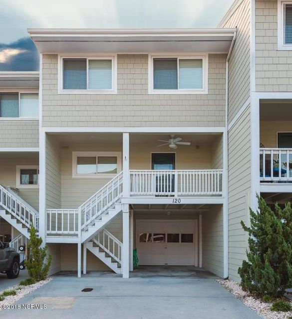 Property for sale at 120 Lees Cut Lane, Wrightsville Beach,  NC 28480