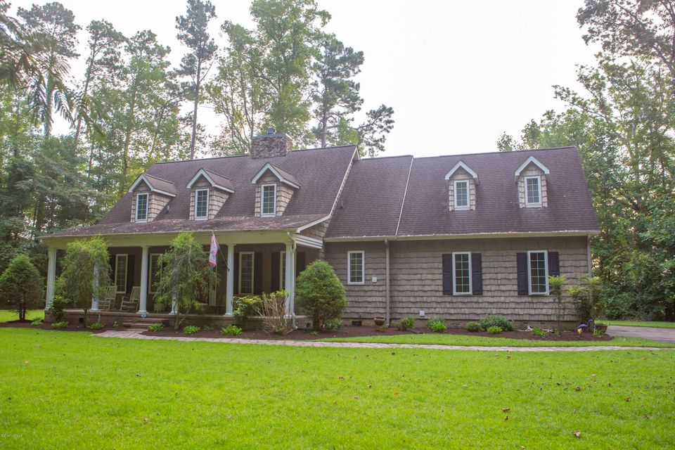 Property for sale at 3819 Ephesus Church Road, Blounts Creek,  NC 27814