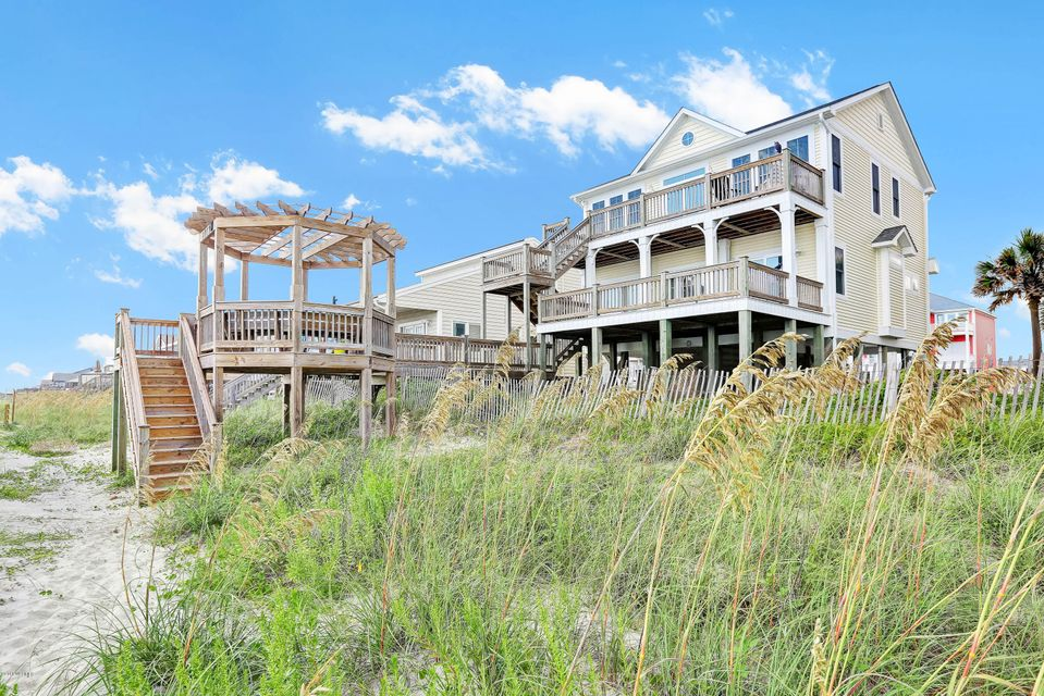 RE/MAX at the Beach - MLS Number: 100107968