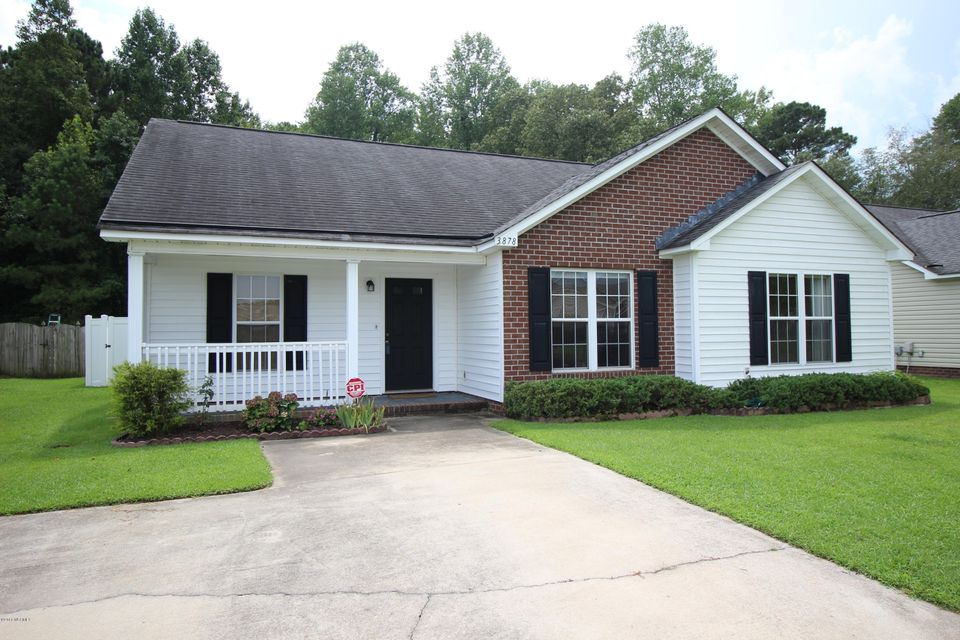 Property for sale at 3878 Countryaire Drive, Ayden,  NC 28513