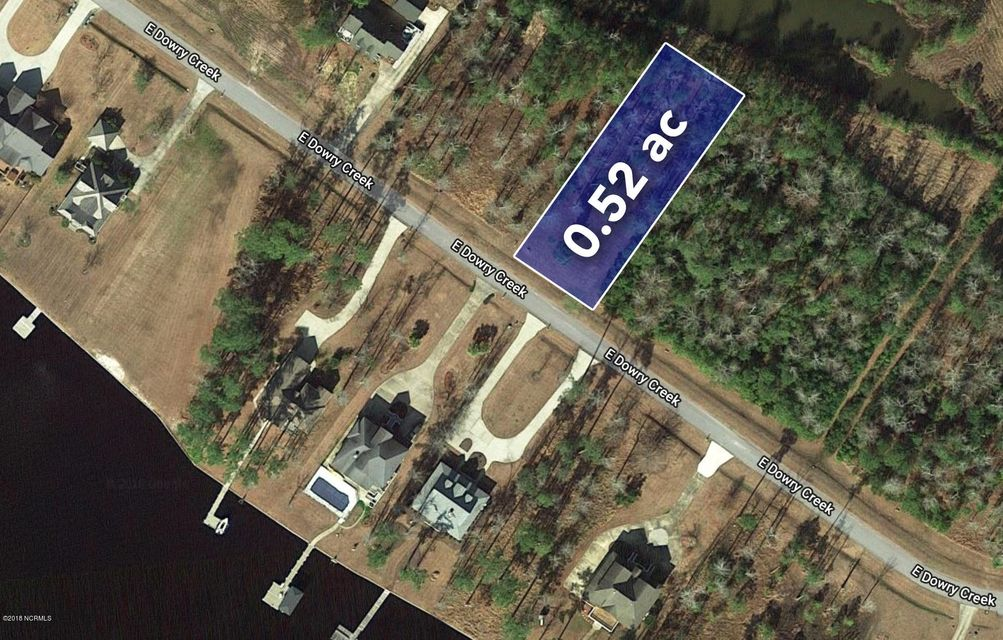 Lot 92 Dowry Creek,Belhaven,North Carolina,Residential land,Dowry,100128350