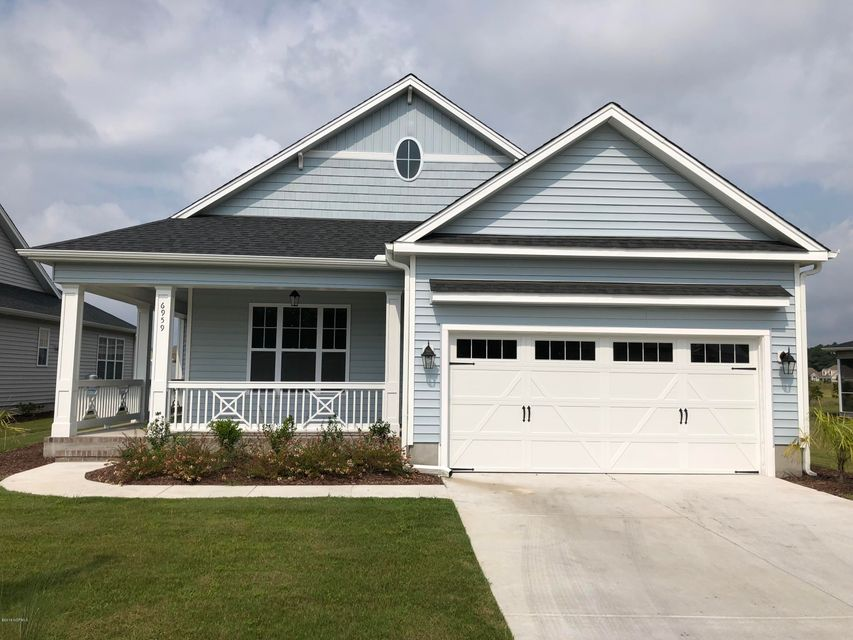 Carolina Plantations Real Estate - MLS Number: 100085285