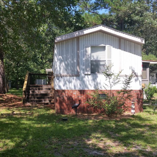 Carolina Plantations Real Estate - MLS Number: 100130758