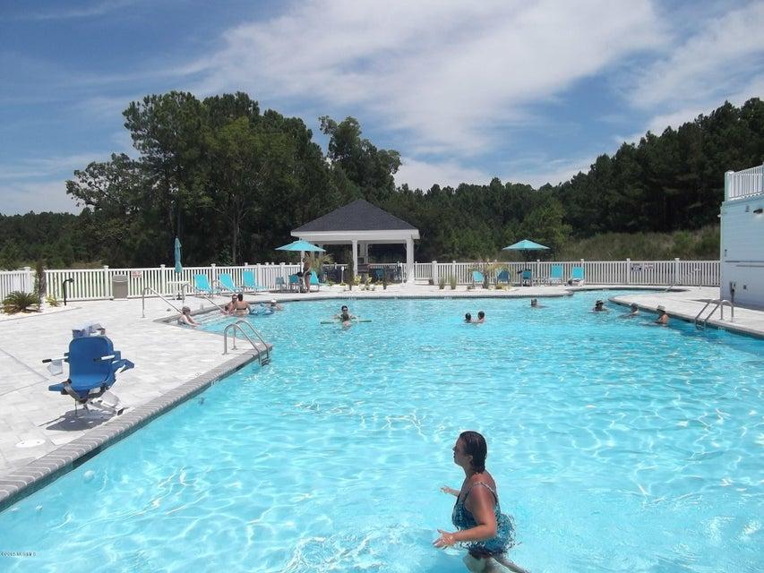 Brunswick Plantation & Golf Resort - MLS Number: 100130752