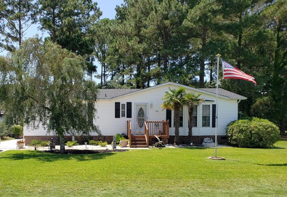 Carolina Plantations Real Estate - MLS Number: 100130828