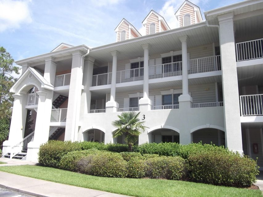 Brunswick Plantation & Golf Resort - MLS Number: 100131025