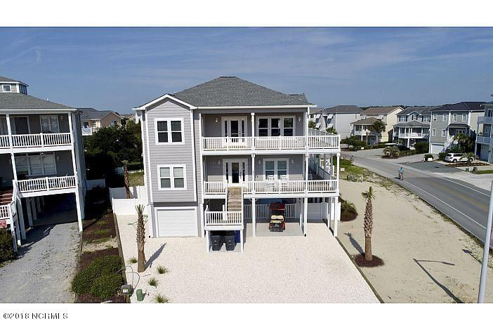 RE/MAX at the Beach - MLS Number: 100131439