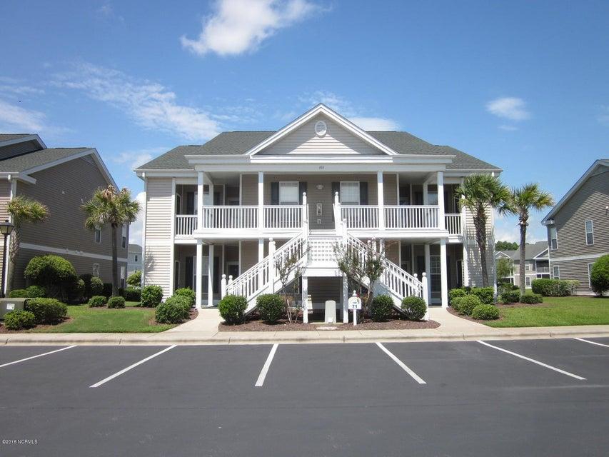 Carolina Plantations Real Estate - MLS Number: 100131496