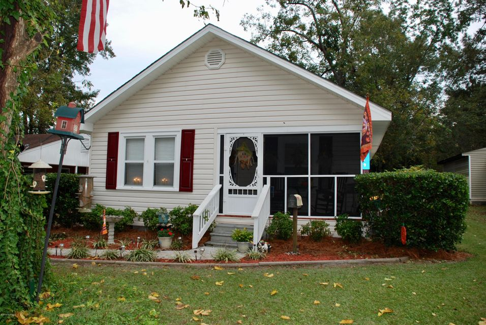Carolina Plantations Real Estate - MLS Number: 100131523